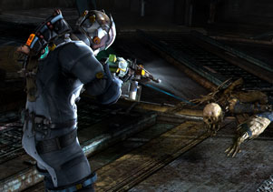 Dead Space 3 - Release Next Week (US)